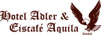 Hotel Adler Rudolstadt Logo